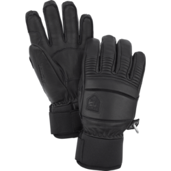 Hestra Gloves Leather Fall Line 5 Finger