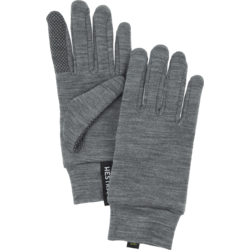 Hestra Gloves Merino Touch Point 5 Finger