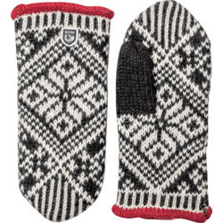 Hestra Gloves Nordic Wool Mitt