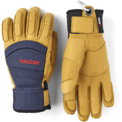 Hestra Gloves Vertical Cut CZone 5 Finger