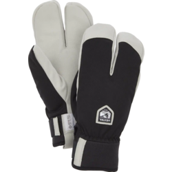Hestra Gloves W.S. Wool Terry Split Mitt
