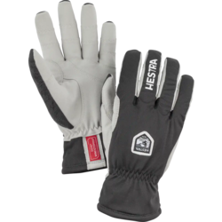 Hestra Gloves Windstopper Ergo Grip Touring 5 Finger