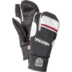 Hestra Gloves Windstopper Race Tracker 3 Finger