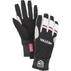 Hestra Gloves Windstopper Race Tracker 5 Finger