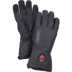 Hestra Gloves Women's Heated Liner 5 Finger
