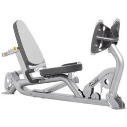 Hoist V Stationary Leg Press