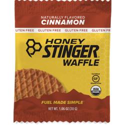 Honey Stinger Gluten Free Organic Waffle