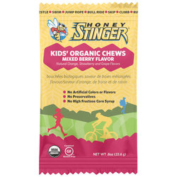 Honey Stinger Kids' Organic Energy Chews