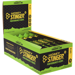 Honey Stinger PLUS+ Performance Chews