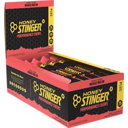 Honey Stinger PLUS+ Performance Chews