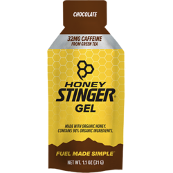 Honey Stinger Caffeinated Energy Gel