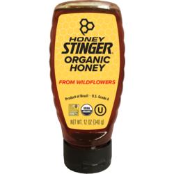 Honey Stinger Organic Honey