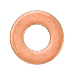 Hope Copper Washer for 5mm or Stainless Line (individual)