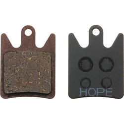 Hope Moto Disc Brake Pads, Standard Compound