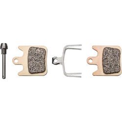 Hope X2 2-Piston Disc Brake Pads