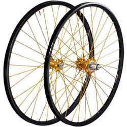 Industry Nine Cross Country Wheelset