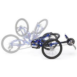 Recumbent - The Bike Rack | St  Charles IL