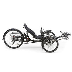 Ice Trikes Adventure 26 Heavy Duty Suspension
