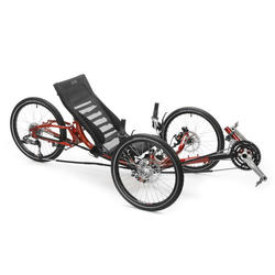Ice Trikes Sprint 20 Suspension