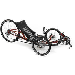 Ice Trikes Sprint 26