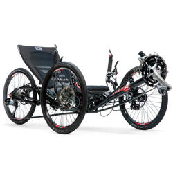 Ice Trikes Sprint X 20 Suspension