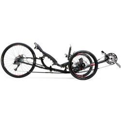 Ice Trikes Sprint X 26