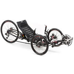 Ice Trikes Sprint X 26 Suspension