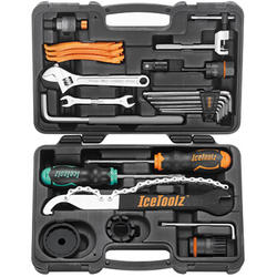 IceToolz Essence Tool Kit