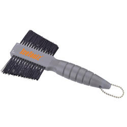 IceToolz Two-Way Scrub Brush