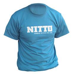 IDG Nitto Logo T-Shirt
