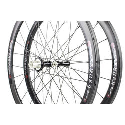 Industry Nine C41 Road Clincher Wheelset
