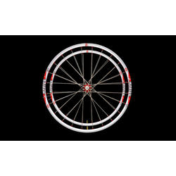 Industry Nine UL CX Disc Clincher Wheelset