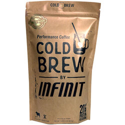 Infinit Nutrition Cold Brew Performance Coffee Mix