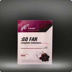 Infinit Nutrition :GO FAR For Women