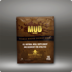 Infinit Nutrition MUD Double Mocha Meal Supplement