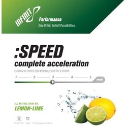 Infinit Nutrition :SPEED