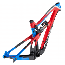 Intense Cycles Carbine Factory Frame