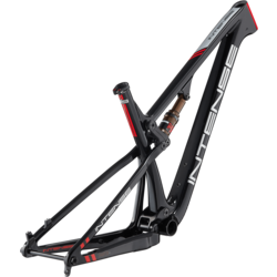 Intense Cycles Sniper XC Factory Frame And Shock
