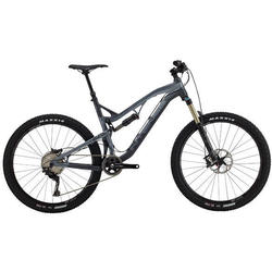 Intense Cycles Spider 275A Expert