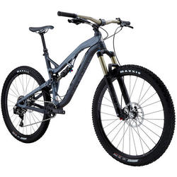 Intense Cycles Spider 275A Pro