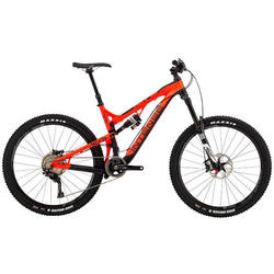 Intense Cycles Tracer 275A Expert