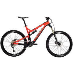 Intense Cycles Tracer 275A Foundation