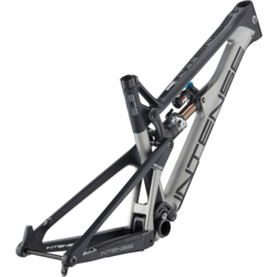 Intense Cycles Tracer Factory Frame