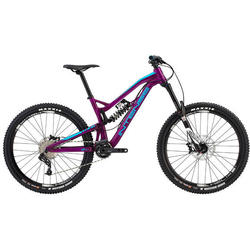 Intense Cycles Uzzi Pro