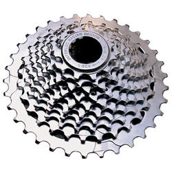 Interloc Racing Design Elite Road/MTB Shimano 10-speed Cassette