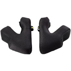 iXS EPR Cheek Pad Replacement Set for Xult Helmet