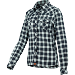 iXS Escapee Women Flannel