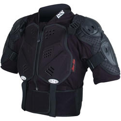 iXS Hammer Kids Jacket Body Armor