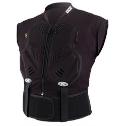 iXS Hammer Vest Body Armor - Kid's