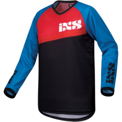 iXS Pivot 6.1 Kids Jersey